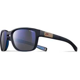 Julbo Paddle Octopus Sunglasses Black/Blue/Red-Multilayer Blue